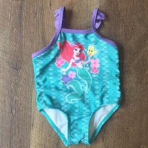Ariel 🧜🏼♀️ Baby Swimsuit